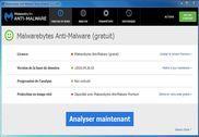 Malwarebytes Anti-Malware Premium Sécurité & Vie privée