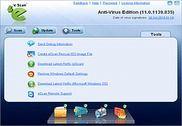 eScan Antivirus Sécurité & Vie privée