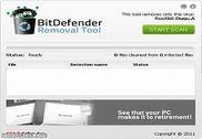 Bitdefender Outil de suppression Duqu Sécurité & Vie privée