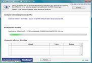 Clean Virus MSN Sécurité & Vie privée