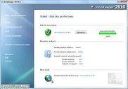 VirusKeeper 2013 Pro Sécurité & Vie privée