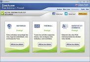 ZoneAlarm Free Antivirus + Firewall 2019 Sécurité & Vie privée