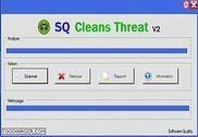 SQ Cleans Threat v2 Sécurité & Vie privée