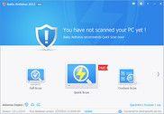 Baidu Antivirus Sécurité & Vie privée