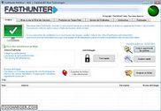 FastHunter AntiVirus Gratuit 2012 Sécurité & Vie privée