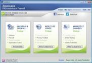 ZoneAlarm Pro Antivirus + Firewall 2019 Sécurité & Vie privée