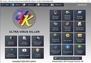 UVK Ultra Virus Killer Sécurité & Vie privée