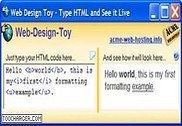 Web DesignToy Education