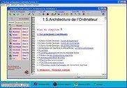 Enseignement informatique programmation interactive Education