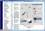 Video Guide to Paint Shop Pro Education