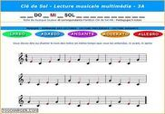 Lecture Musicale Multimédia HN Education