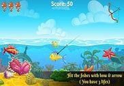 Fish Hunting Jeux