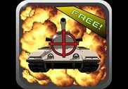 ☆ Angry Hero Tank ☆ Jeux