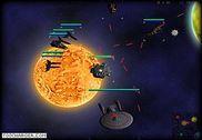 SpaceShadows Jeux