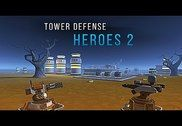 Tower Defense Heroes 2 Jeux