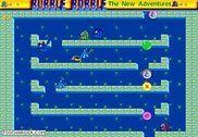 Bubble Bobble: The New Adventures Jeux