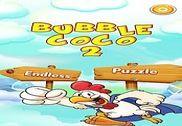 Bubble CoCo 2 Oiseaux Pop Jeux