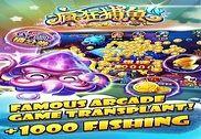 Crazyfishing4- English ver. Jeux