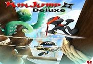 NinJump Deluxe Jeux