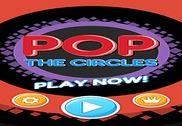 POP THE CIRCLES Jeux