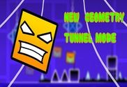 Geometry Impossible Dash Jeux