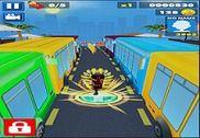 Subway surf: New Super Subway Hours Jeux
