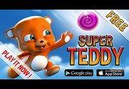 Super Teddy - 3D Platformer Jeux