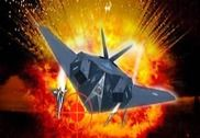 Nighthawk Sky Fighter Attack Jeux