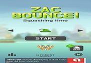 Zac Bounce Jeux