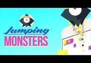 AMAZING JUMPING MONSTERS SAGA Jeux