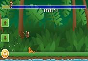 Jungle Monkey 4 Jeux