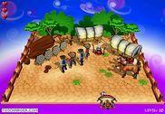 Smash Frenzy 3 Jeux