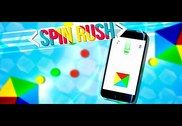 Spin Rush Jeux
