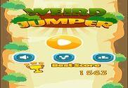 Weird Jumper Jeux