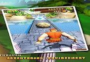 Hercules Run Jeux