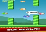 Crazy Bird Jeux