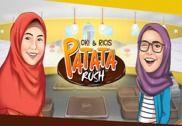 Oki & Ricis : Patata Rush Jeux