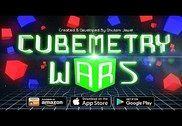Cubemetry Wars 3D Jeux