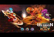 Ultron Mini Glory Jeux