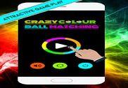 Color pops color arcade Jeux