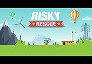 Risky Rescue Jeux