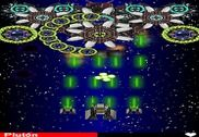 Spaceship Games - Alien Shooter Jeux