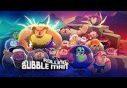 Bubble Man: Rolling Jeux
