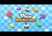 Page Adventures Jeux