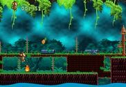 Jungle Monkey 2 Jeux