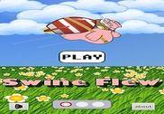 Swine Flew Jeux
