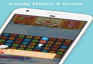 Candy Mania Blast - Candy Match 3 Games Jeux