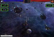 AstroMenace Jeux