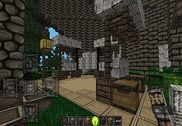 Grand Craft Exploration Jeux