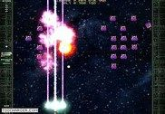Warblade Jeux